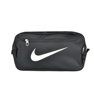 Сумка Nike Brasilia 6 Shoe Bag - фото 4