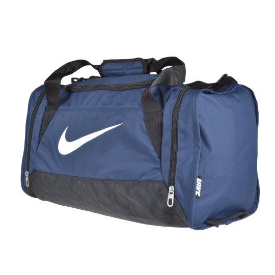 Сумка Nike Brasilia 6 Small Duffel - фото