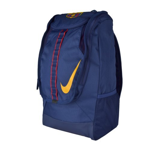 Рюкзак Nike Allegiance Barcelona Shield Co - фото
