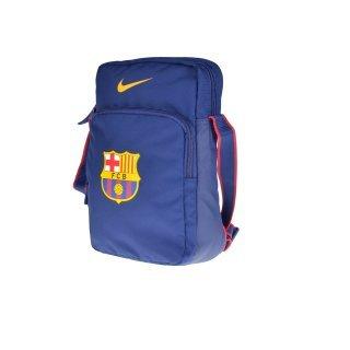 Сумка Nike Allegiance Barcelona Small Ite - фото 1