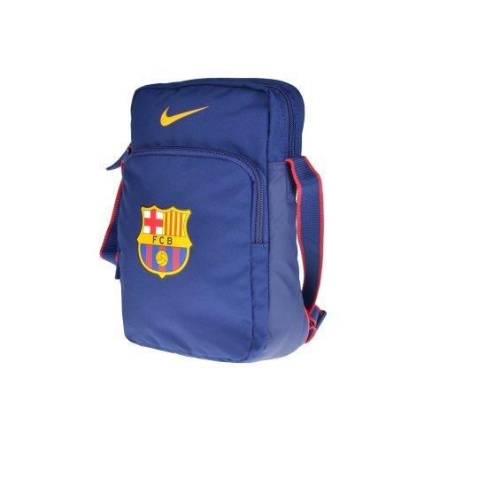 Сумка Nike Allegiance Barcelona Small Ite - фото