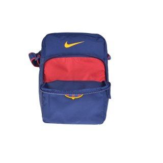 Сумка Nike Allegiance Barcelona Small Ite - фото 4