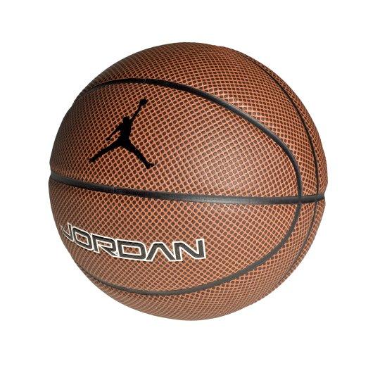 Мяч Nike Jordan Legacy - фото