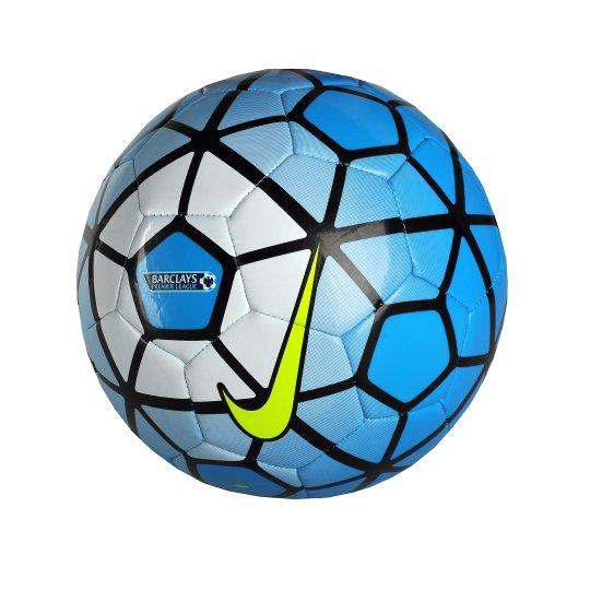 Мяч Nike Pitch - Pl - фото