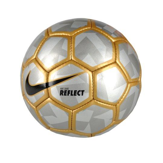 Мяч Nike Duro Reflect - фото