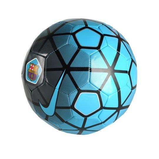 Мяч Nike Fcb Supporter's - фото