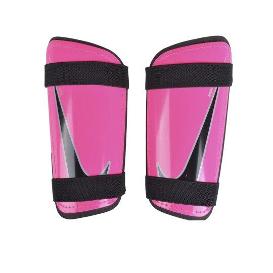 Щитки Nike Hard Shell Slip-In - фото