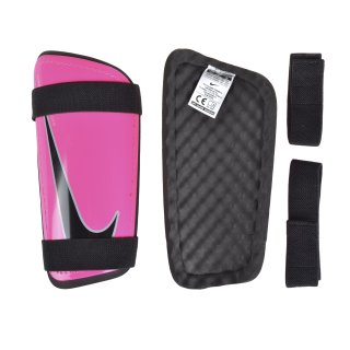 Щитки Nike Hard Shell Slip-In - фото 2