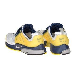 Кроссовки Nike Air Presto - фото 4