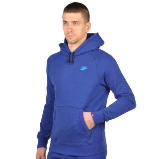 Кофта Nike Aw77 Hoody - фото 2