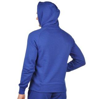 Кофта Nike Aw77 Hoody - фото 3