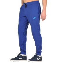 Брюки Nike Aw77 Ft Cuff Pant - фото