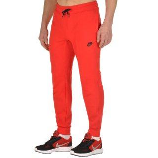 Брюки Nike Aw77 Ft Cuff Pant - фото 2