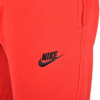 Брюки Nike Aw77 Ft Cuff Pant - фото 5