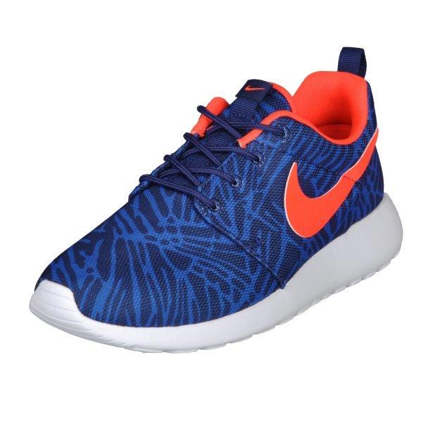 Кроссовки Nike Wmns Roshe One Print - фото