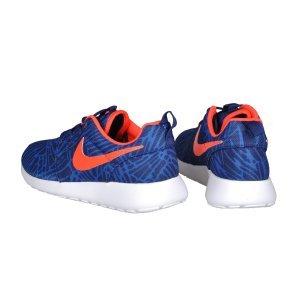 Кроссовки Nike Wmns Roshe One Print - фото 4