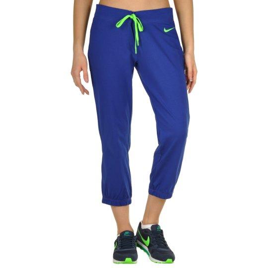 Капри Nike Jersey Capri - фото