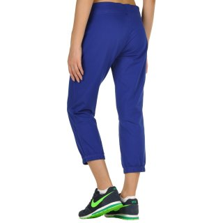 Капри Nike Jersey Capri - фото 3