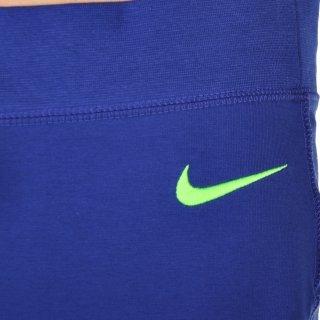 Капри Nike Jersey Capri - фото 5