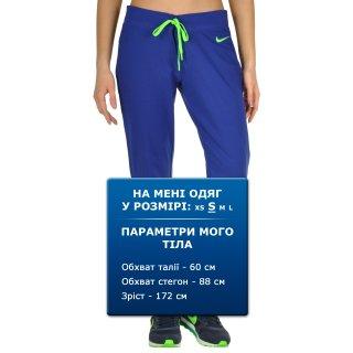 Капри Nike Jersey Capri - фото 6