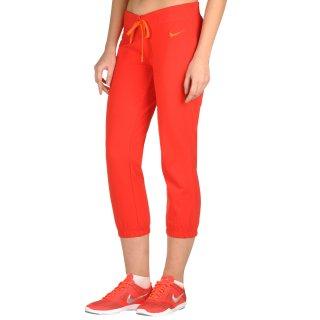 Капри Nike Jersey Capri - фото 2