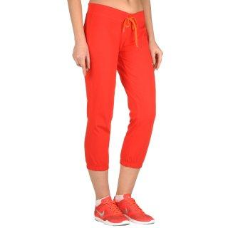 Капри Nike Jersey Capri - фото 4