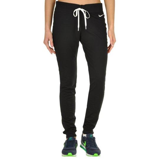 Брюки Nike Jersey Pant-Cuffed - фото