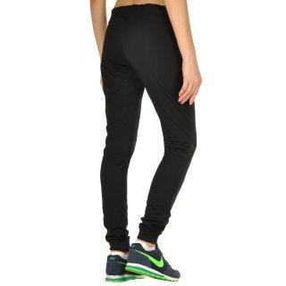 Брюки Nike Jersey Pant-Cuffed - фото 3