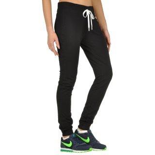 Брюки Nike Jersey Pant-Cuffed - фото 4
