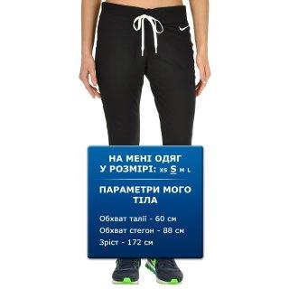 Брюки Nike Jersey Pant-Cuffed - фото 6