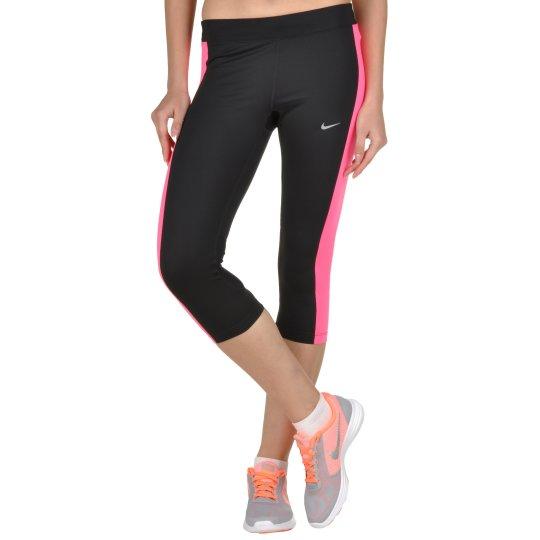 Лосины Nike Df Essential Capri - фото