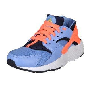 Кроссовки Nike Huarache Run (Gs) - фото 1