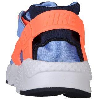 Кроссовки Nike Huarache Run (Gs) - фото 6