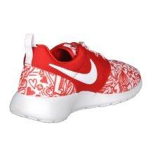 Кроссовки Nike Roshe One Print (Gs) - фото