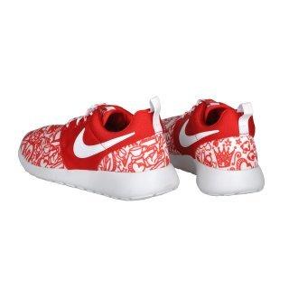 Кроссовки Nike Roshe One Print (Gs) - фото 4