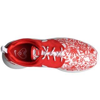 Кроссовки Nike Roshe One Print (Gs) - фото 5