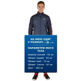 Костюм Nike Season Woven Track Suit - фото 9