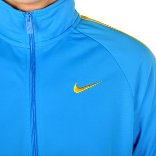 Костюм Nike Season Poly Knit Trk Suit - фото 8