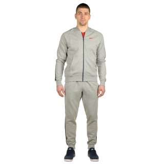 Костюм Nike Club Ft Track Suit Cuff - фото 1