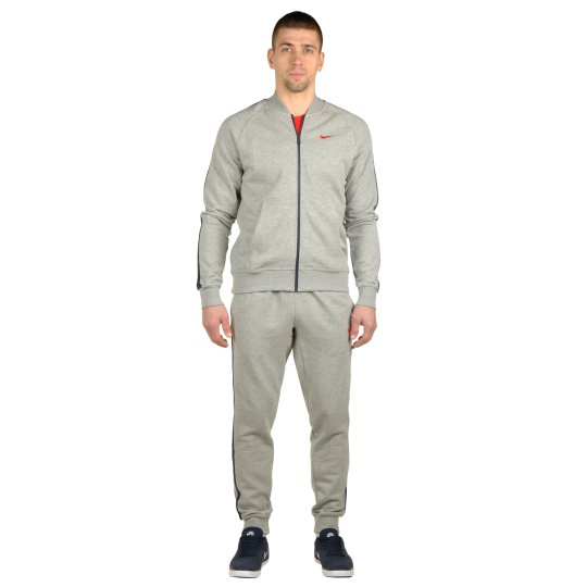 Костюм Nike Club Ft Track Suit Cuff - фото