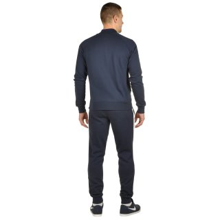Костюм Nike Club Ft Track Suit Cuff - фото 3