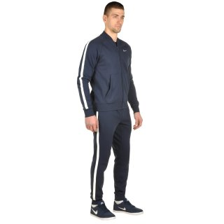 Костюм Nike Club Ft Track Suit Cuff - фото 4