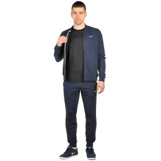 Костюм Nike Club Ft Track Suit Cuff - фото 7
