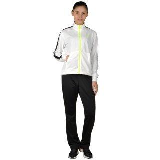 Костюм Nike Polyknit Tracksuit - фото 1