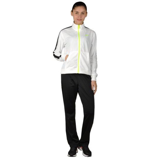 Костюм Nike Polyknit Tracksuit - фото