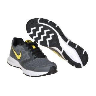 Кроссовки Nike Downshifter 6 - фото 3