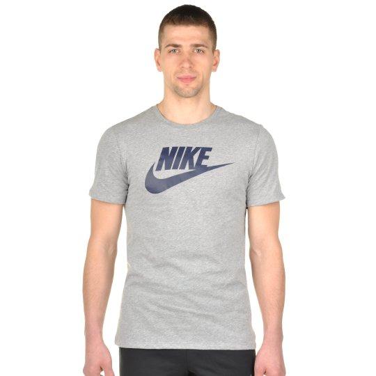 Футболка Nike Tee-Futura Icon - фото