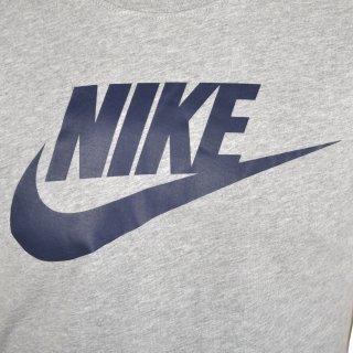 Футболка Nike Tee-Futura Icon - фото 5