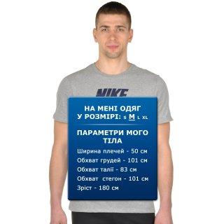 Футболка Nike Tee-Futura Icon - фото 6