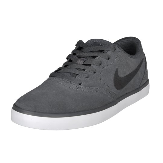 Кеды Nike Sb Check - фото